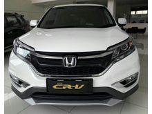 PROMO 2016 Honda CR-V 2.4 Prestige UNIT TERBATAS