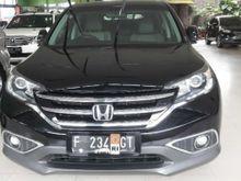 2014 Honda CR-V 2.4 Prestige Wagon