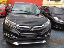 Extraordinary Honda CRV Termurah klik...