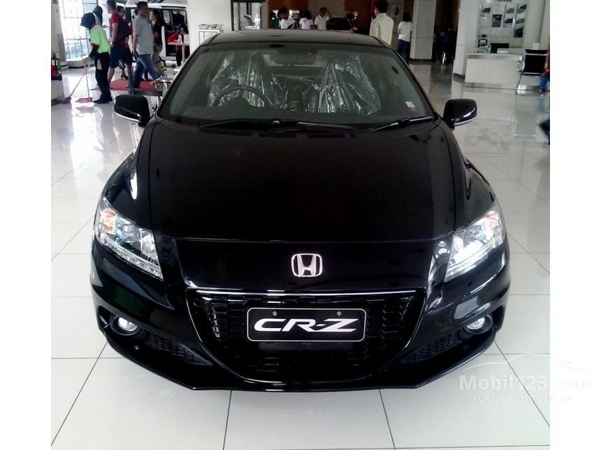 2015 Honda CR-Z 1.5 i-Vtec