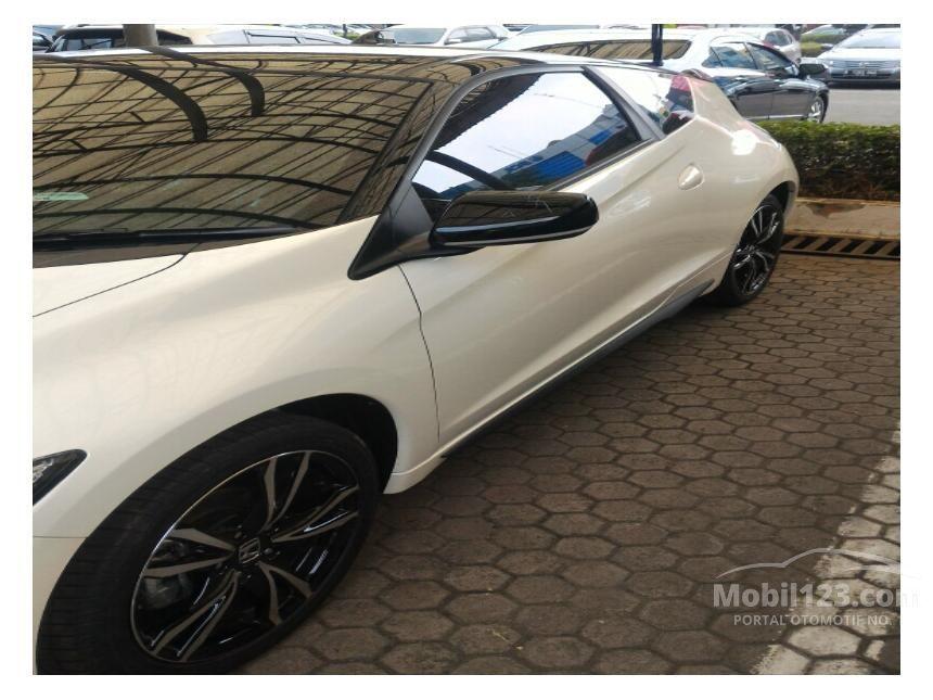 2014 Honda CR-Z A/T Hatchback