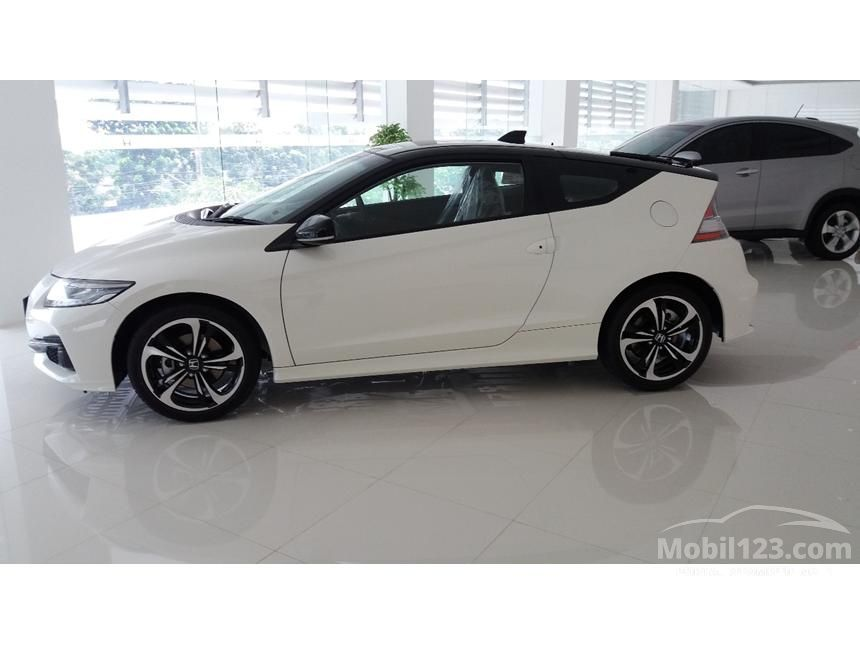 2016 Honda CR-Z Special Edition Hatchback
