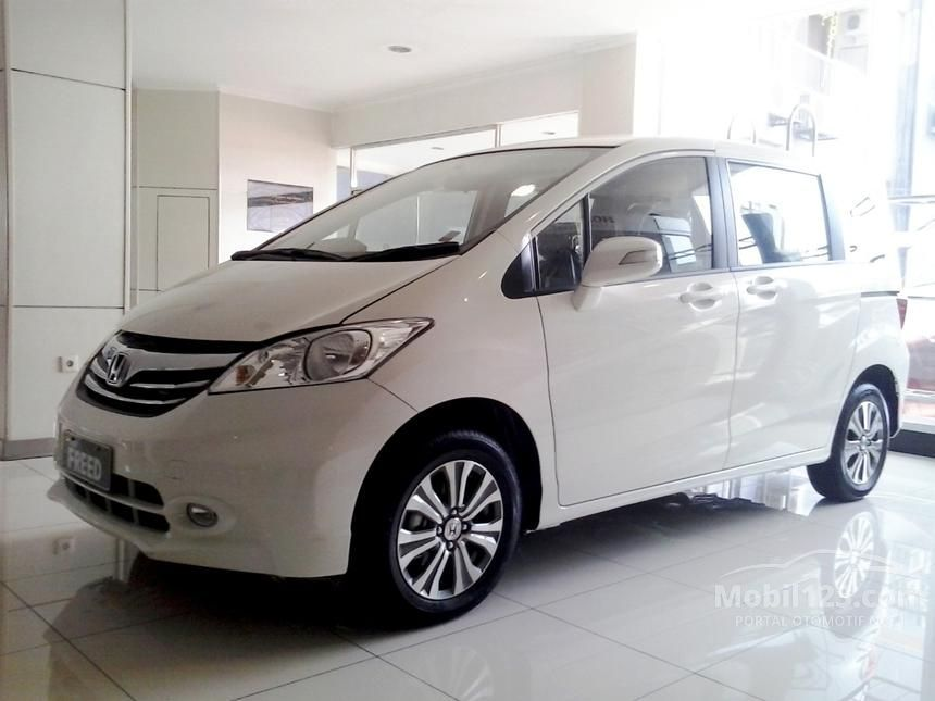 2015 Honda Freed 1.5 NA