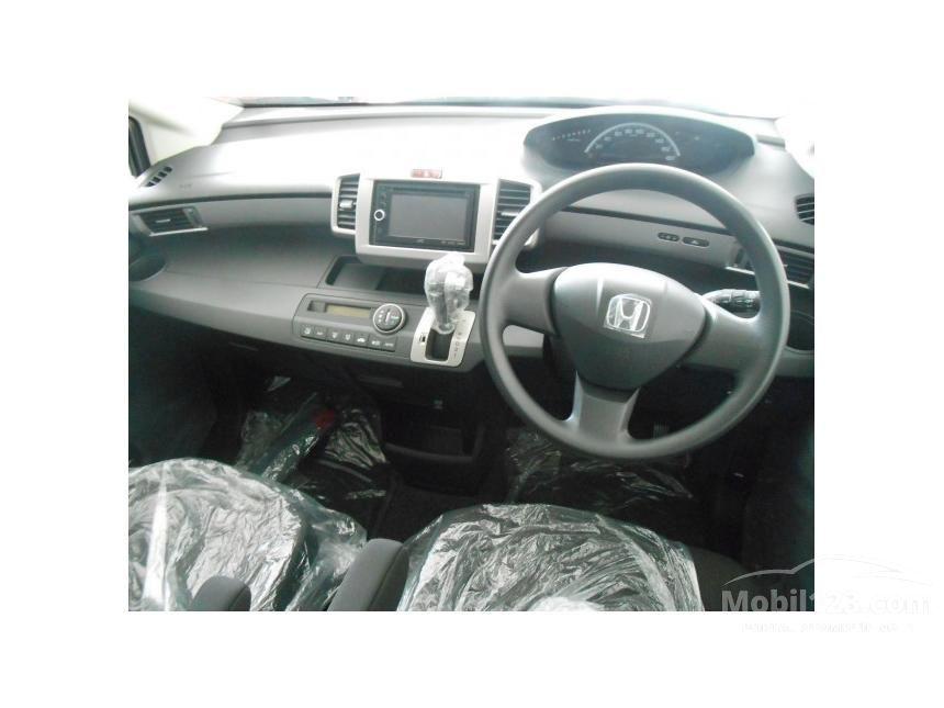 2015 Honda Freed 1.5 NA