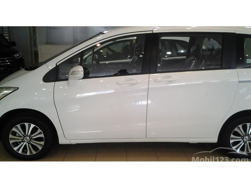 2014 Honda Freed MPV Minivans