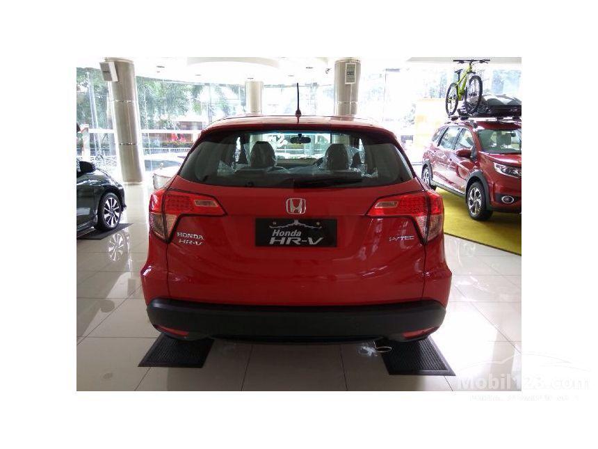 2017 Honda HR-V E SUV