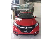 Honda HRV 2017 ready stock