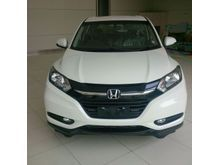 Honda HR-V 2017 Dp 28jtan Ready