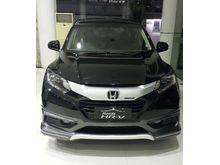 Ready Stock Honda HR-V 1.8 Prestige Mugen SUV 2017 Harga Terbaik