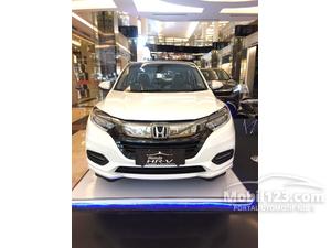 2020 Honda HR-V 1.8 Prestige SUV PROMO TERMURAH