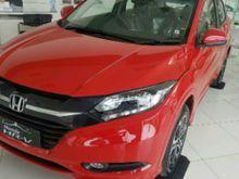 2017 Honda HR-V 1.8 Prestige SUV
