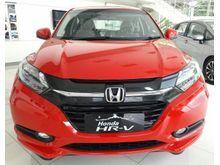 Promo 2017 Honda HR-V 1.8 Prestige SUV