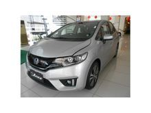Honda Jazz 1,5 RS CVT