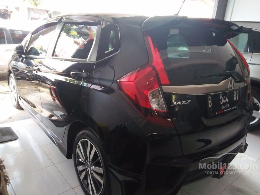 2016 Honda Jazz A Hatchback