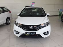Honda Jazz 2017 Dp 30jtan Ready