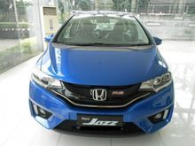 Honda Jazz 1.5 RS CVT 2017 Ready Stock