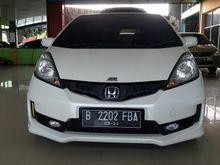 2012 Honda Jazz 1.5 RS Hatchback