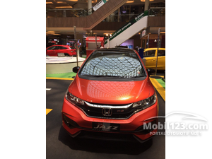 2020 Honda Jazz 1.5 RS Hatchback