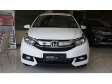 2017 Honda Mobilio 1.5 E MPV