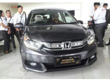 ALL New Honda Mobilio E MT 2017 Ready Stock