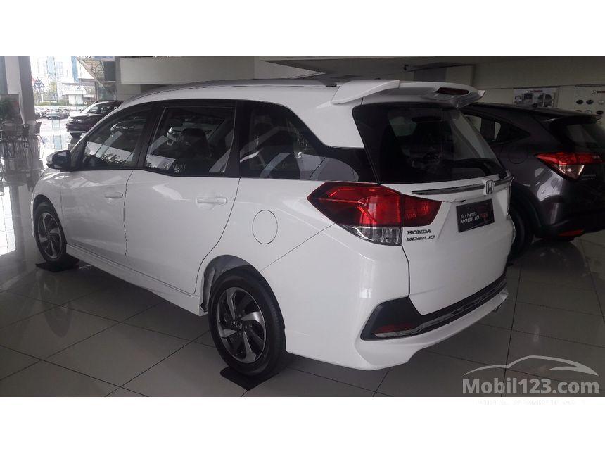 2017 Honda Mobilio S MPV