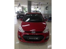 LUCKY ANGPAO DEAL Hyundai Grand i10 1.2 X Hatchback