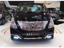 VALENTINE DAYS EVENT WHOLE SALE Hyundai H-1 2.5 Royale Next Generation