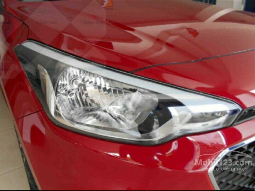 2016 Hyundai i20 1.4 Automatic Sedan