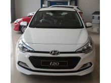 ALL New Hyundai i20 Special  Edition 2016