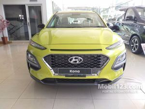 2019 Hyundai Kona 2.0 Wagon