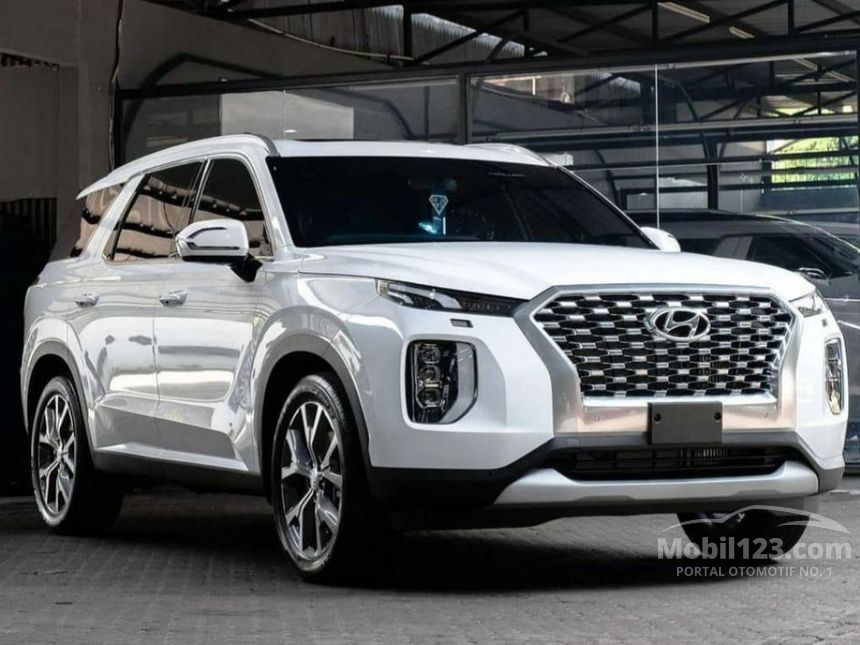 2021 hyundai palisade 2,2 prime wagon