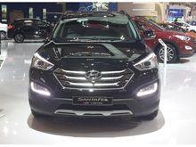 Hyundai Santa Fe HARGA, DP, BUNGA TERMURAH CLEARANCE SALE