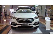 Dp 125jtan..Hyundai Santa Fe 2.2 CRDi..Gebyar Akhr Tahun.