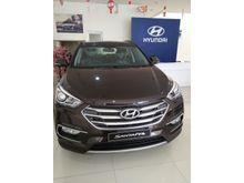 2016 Hyundai Santa Fe 2.2 Dspec CRDi Wagon