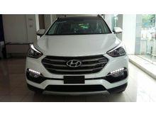 Hyundai Santa Fe 2.4 Dspec 2016