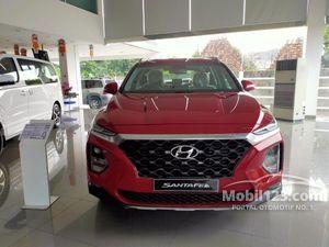 2018 Hyundai Santa Fe 2.2 GLS CRDi SUV