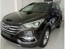 PROMO NEW SANTAFE CRDI LIMITED EDITION 2017 PALING MURAH, SPECIAL VALENTINE