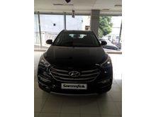 Santa Fe 2.2 Limited Rasakan Kejutan Promo Hyundai