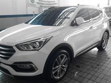 2016 Hyundai Santa Fe 2.2 Limited Edition BEST SUV