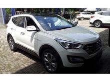 Hyundai Santa Fe free service 2th termurah
