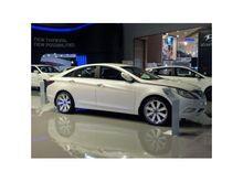 2015 Hyundai Sonata Sedan Premium Harga Paling Kompetitif
