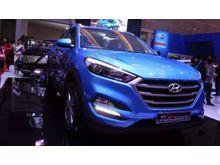 2016 Hyundai Tucson 2.0 GLS SUV