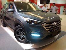 2016 Hyundai Tucson sunroof harga NEGO
