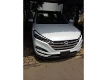 Ready Stock Hyundai All New Tucson Diesel 2017,Special Promo