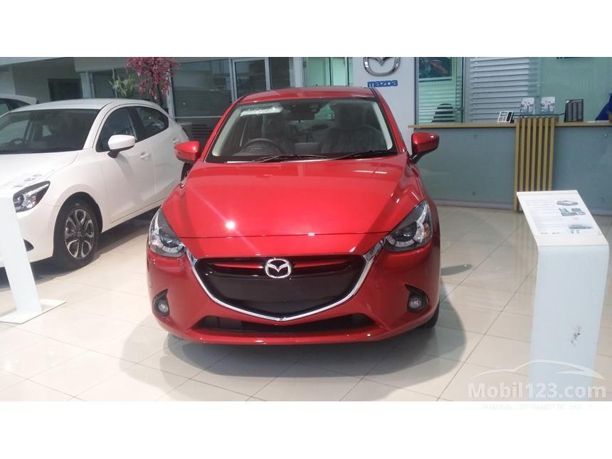 2016 Mazda 2 GT Hatchback