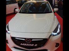 2017 Mazda 2 1.5 R Hatchback