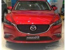 2016 Mazda 6 2.5  Sedan