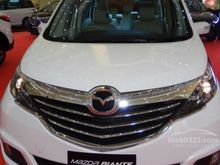 2016 Mazda Biante 2.0 2.0 SKYACTIV A/T MPV