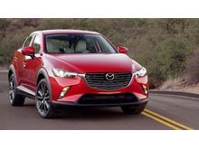 2017 Mazda CX-3 2.0 Automatic crossover