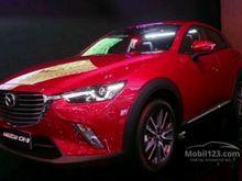 2017 Mazda CX-3 2.0 2.0 Automatic Hatchback